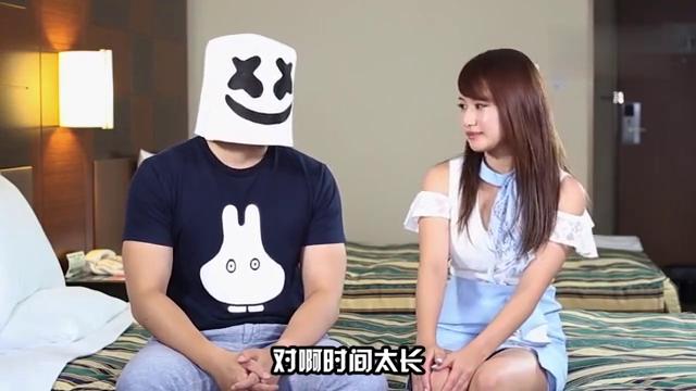 中国男素人大战AV女优